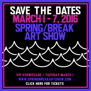 SAVE THE DATE_SPRING-BREAK 2016